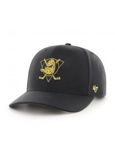 '47 Cappellino Cold Zone Metallic MVP DP Anaheim Ducks