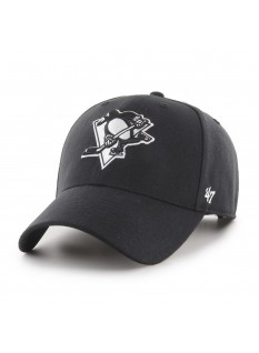 '47 Cappellino MVP Snapback Pittsburgh Penguins