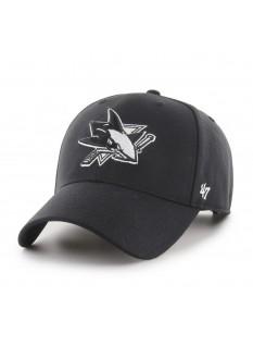 '47 Cappellino MVP Snapback San Jose Sharks