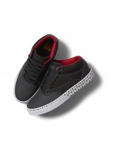 DC Shoes Kalis Vulc Mid AC/DC