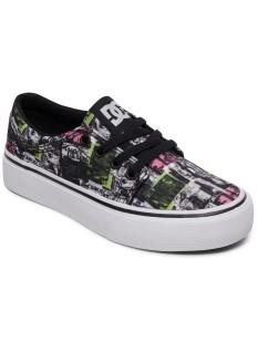 DC Boy's Shoes Trase TX SE
