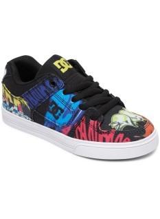DC Boy's Shoes Pure TX SE