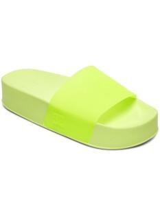 DC Wo's Sandals Slide Platform