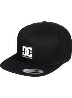 DC Cappellino Snapdripp