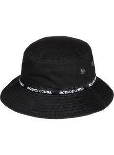 DC Cappello Scratcher Bucket
