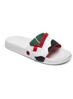 DC Sandals Williams Slide