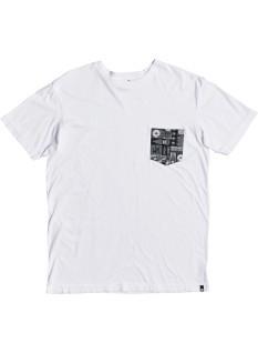 DC T-shirt Wes Kremer Pocket SS