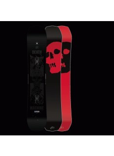 CAPiTA The Black Snowboard of Death