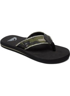 Quiksilver Sandals Monkey Abyss