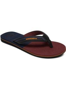 Quiksilver Sandals Molokai Eclipsed Deluxe