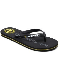 Quiksilver Sandals Molokai Jungle Swell