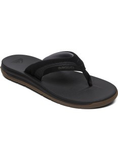 Quiksilver Sandals Coastal Excursion Travel Sandl