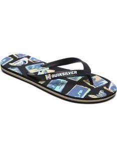Quiksilver Sandals Molokai Vacancy