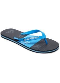 Quiksilver Sandals Molokai Word Block