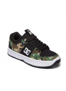 DC Boy's Shoes Basq Lynx Zero