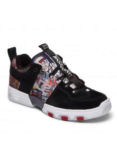 DC Shoes Basq Hybrid
