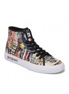 DC Shoes Basq Manual HI