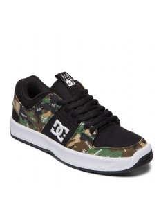 DC Shoes Basq Lynx Zero
