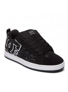 DC Shoes Basq Court Graffik