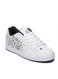 DC Shoes Basq Net