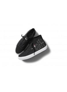 DC Shoes Bobs Manual High