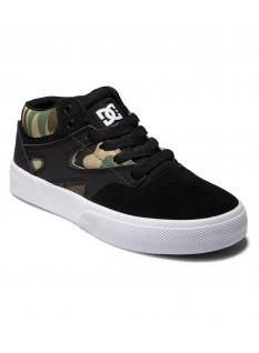 DC Boy's Shoes Kalis Vulc Mid