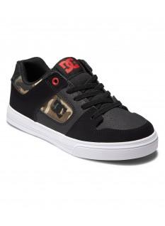 DC Boy's Shoes Pure Elastic