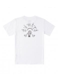 DC Boy's T-shirt Clowning Around SS Boy
