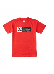 DC Boy's T-shirt Density Zone SS Boy