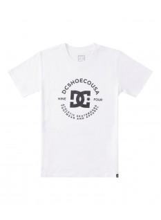 DC Boy's T-shirt Star Pilot SS Boy