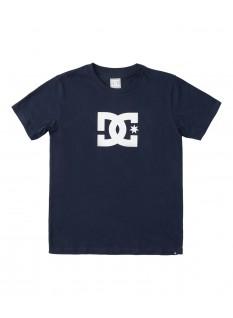 DC Boy's T-shirt Star Tee SS Boy