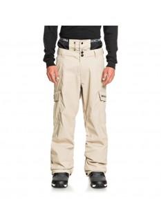 DC Pantalone snow Identity