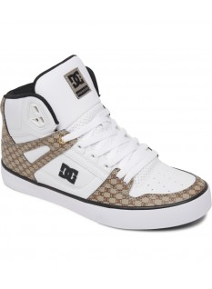 DC Shoes Pure High-Top WC SE SN
