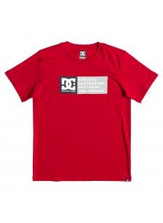 DC Boy's T-shirt Vertical Zone SS 2