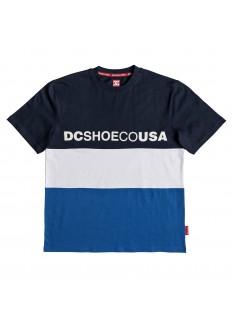 DC Boy's T-shirt Glenferrie SS