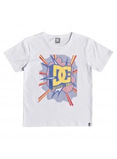 DC Boy's T-shirt Blaster SS