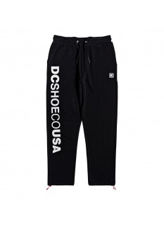 DC Pantalone felpato Wepma