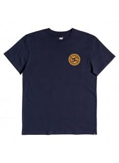 DC T-shirt Circle Star Fb SS 2
