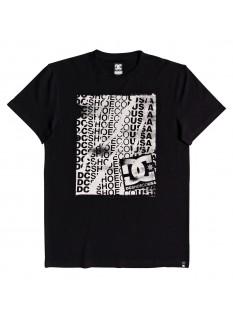 DC T-shirt Worldtour SS