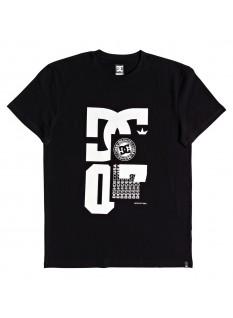 DC T-shirt Namso SS