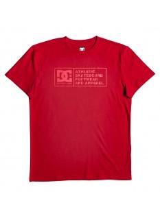 DC T-shirt Density Zone SS