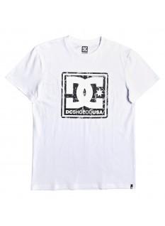 DC T-shirt Pattern Box SS