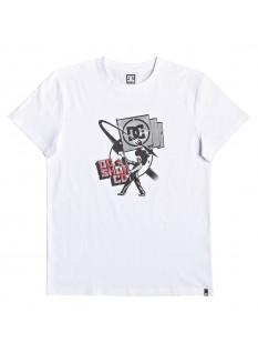 DC T-shirt Crush Trhu SS