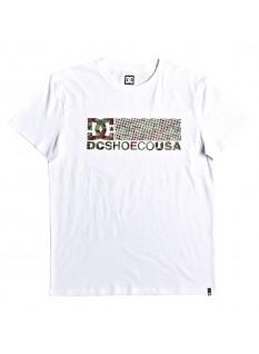 DC T-shirt Trestna SS