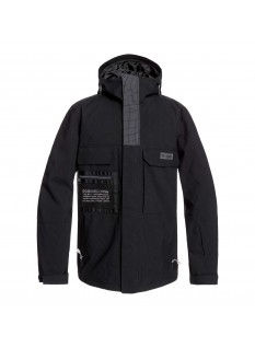 DC Outerwear Defiant Jacket
