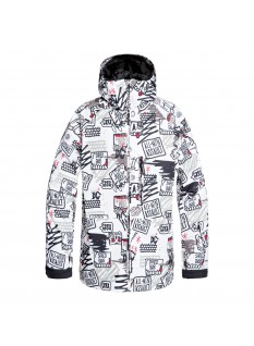 DC Outerwear Retrospect Jacket