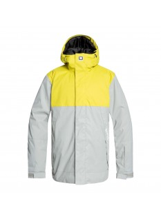 DC Outerwear Defy Jacket