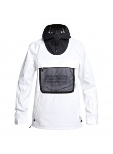 DC Outerwear Asap Anorak Jacket