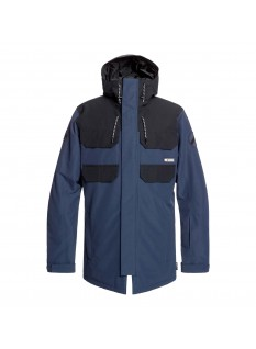DC Outerwear Haven Jacket