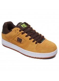 DC Shoes Manteca SE